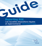 MEDEF guide reporting RSE