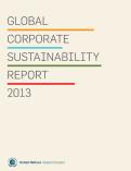 UNGC survey 2013