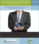 CLIMATE COUNTS_étude carbone 2013
