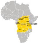 AFRIQUE MINERALS