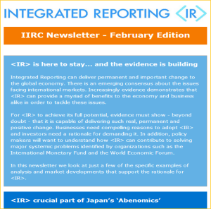 IR newsletter
