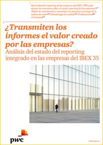 PWC IBEX35 2014