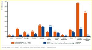 KPMG externalités négatives