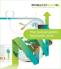 robecosam sustainability yearbook 2015