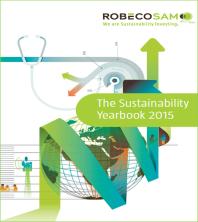 robecosam sustainability yearbook 2015
