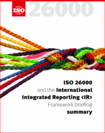 ISO26000 IR