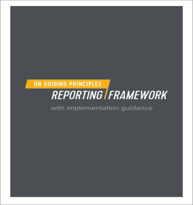 un guiding principes reporting