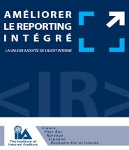 IIA reporting intégré