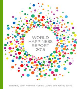 world happines report 2015