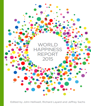 world happines report 2015