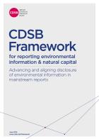 CDSB framework