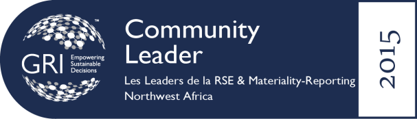 Community Leader-colour RGG 2015 - Les Leaders de la RSE & Materiality-Reporting
