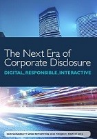 gri era corporate disclosure