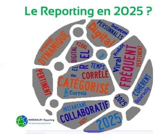 Le reporting en 2025