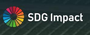 SDG IMPACT